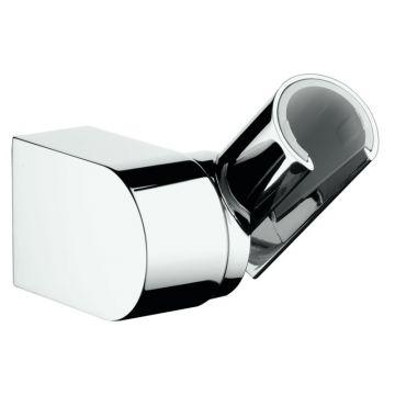 Hansgrohe Porter Vario verstelbare wandhouder voor handdouche, chroom