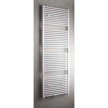 Sub 034 radiator recht met middenaansluiting 600x1800 mm n41 1083 W, wit