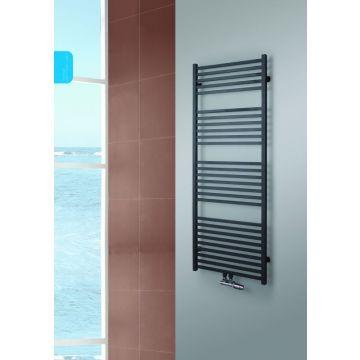 Sub 036 radiator 600x1400 mm n27 746 W, grijs metallic
