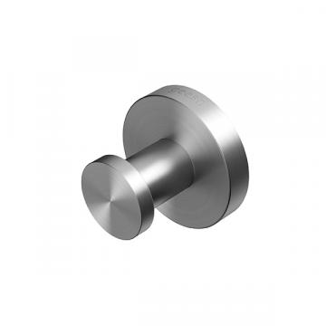 Geesa Nemox handdoekhaak 5x4,2cm, stainless steel