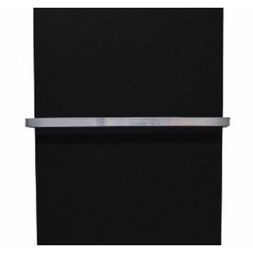 Sub 113 handdoekbeugel 480 mm voor radiator van 450 mm, rvs