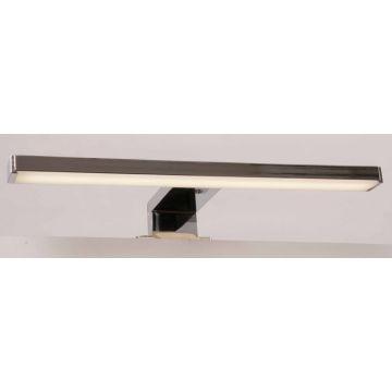 Sub 129 LED-verlichting 30 cm 4W 230V, chroom