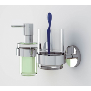 GROHE Essentials kristallen glas