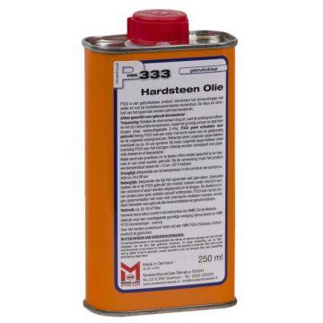 Moeller P333 Hardsteen olie blik 250ml