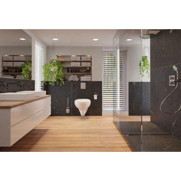 GROHE Essentials Cube toiletaccessoireset 3-in-1, chroom