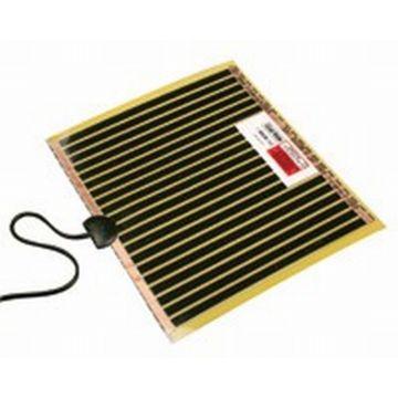 Sub 150 spiegel verwarmingselement 52,4x52,4 cm 220V 50W