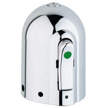 GROHE Grohtherm 1000 instelknop voor thermostaat, chroom