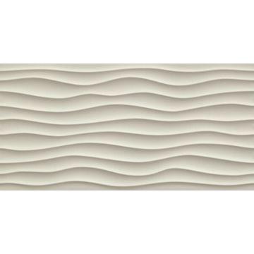 Atlas Concorde 3D Wall Design keramische decortegel dune 40x80 cm, sand