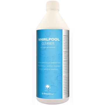 Wisa Frescoblue whirlpool cleaner 1 liter
