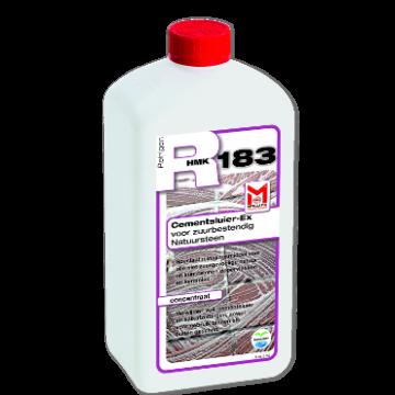 Moeller R183 Cementsluier-Ex voor zuurbestendig natuursteen flacon 1 liter