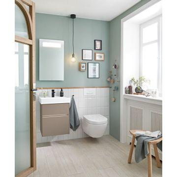 Villeroy & Boch Subway 2.0 hangend toilet diepspoel CeramicPlus Directflush ViFresh AQUAREDUCT®, wit