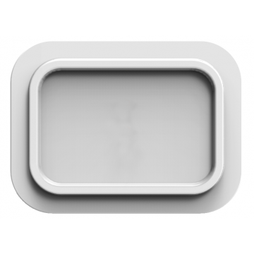 AquaSound wandhouder voor N-Joy controller zonder laadfunctie