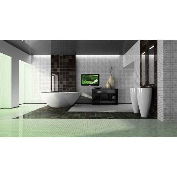 """AquaSound Exclusive inbouw LED TV 27"""" met DVB-C / DVB-T/ DVB-T2, HDMI-CEC"""