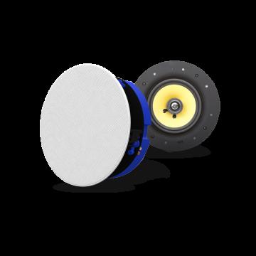 AquaSound Move speakerset bluetooth 4.0 70W 230V/12V, wit