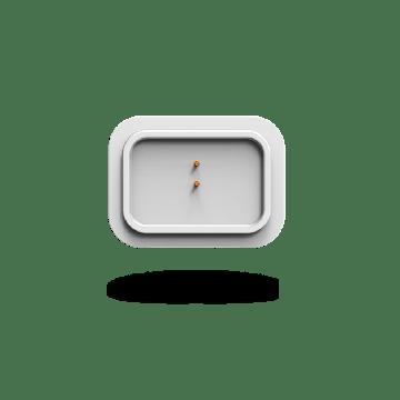 AquaSound wandhouder voor N-Joy controller met laadfunctie
