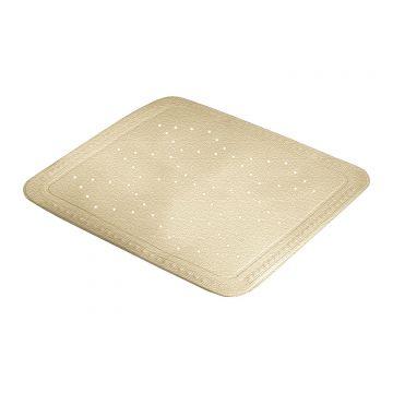 Kleine Wolke Arosa douchemat b55xd55 cm, beige