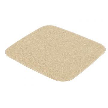 Kleine Wolke Java-plus douchemat b55xd55 cm, beige