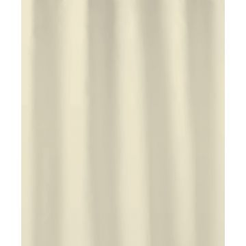 Kleine Wolke Kito douchegordijn b120xh200 cm, natuur
