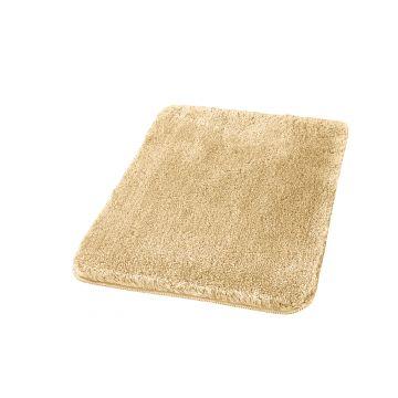 Kleine Wolke Relax badmat 70x120x3 cm, champagne