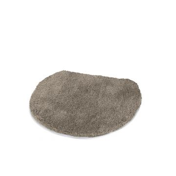 Kleine Wolke Relax toilethoes 47x50x2 cm, taupe