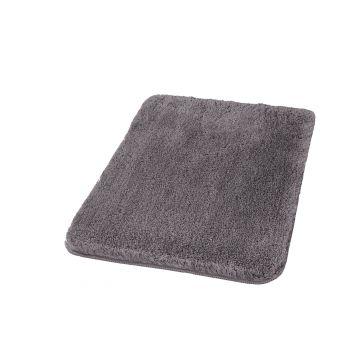 Kleine Wolke Relax badmat 70x120x3 cm, antraciet