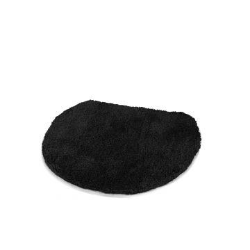 Kleine Wolke Relax toilethoes 47x50x2 cm, zwart