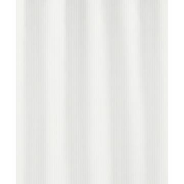Kleine Wolke Sanna douchegordijn b180xh200 cm, wit