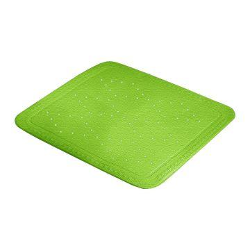 Kleine Wolke Arosa douche antislipmat 55x55 cm, groen
