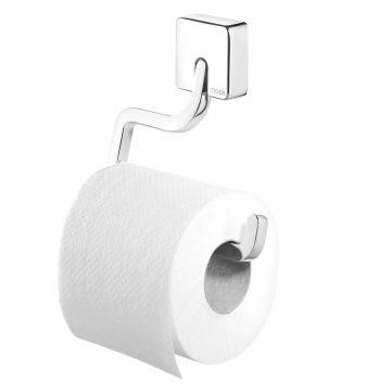 Tiger Impuls toiletrolhouder 13,5 x 14,4 x 5,8 cm, chroom