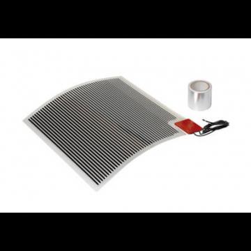 Plieger Heat spiegelverwarming 41x58 cm 65W