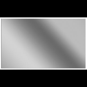 Sub 428 spiegel 120x70 cm, hoogglans wit
