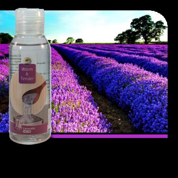 Warm & Tender saunageur Lavendel 100 ml