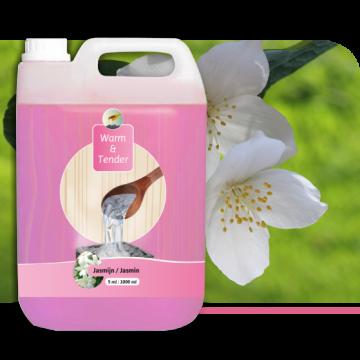 Warm & Tender saunageur Jasmijn 5 liter