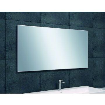 Wiesbaden Tigris spiegel 120x60 cm, aluminium