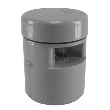 Sub PVC binnenhuisbeluchter 50 / 63