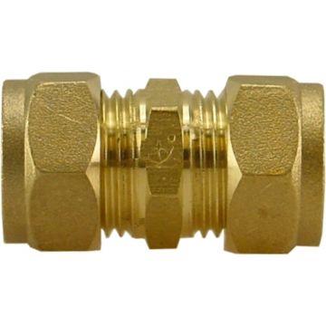 Sub P-901 knelkoppeling 12 x 12 mm recht