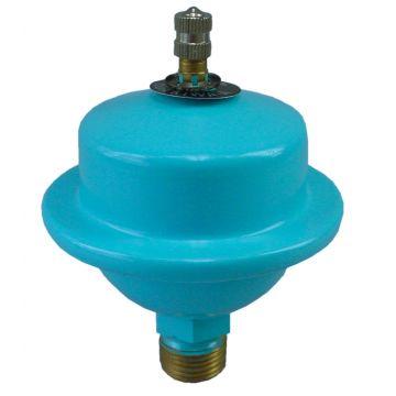 Sub Watts 150-A waterslagdemper 1/2bui.