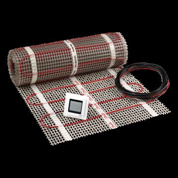 Danfoss EFTI 150 vloerverwarming set 8x0,5 m 4 m², 600w