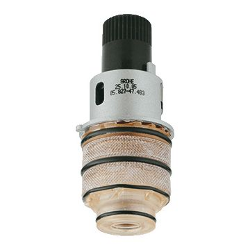 GROHE thermo element 3/4''