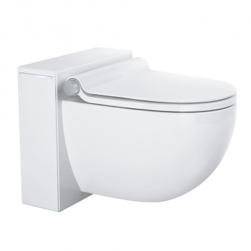 GROHE Sensia IGS douche wc, wit