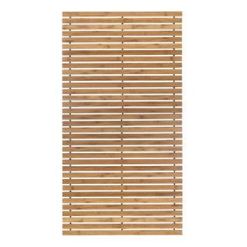Kleine Wolke Level houten 60x115x0,8 cm, natuur