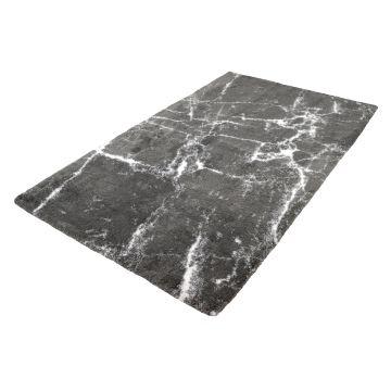 Kleine Wolke Como badmat 70x120x1 cm, platina