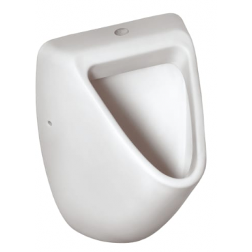 Ideal Standard Eurovit urinoir toevoer boven, wit