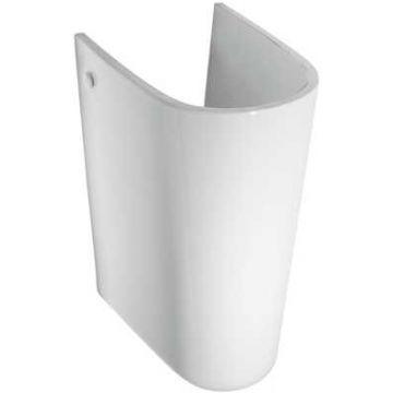 Ideal standard Eurovit sifonkap voor rechthoekige wastafel, wit