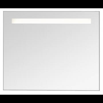 Sub 130 spiegel met verlichting met sensor en verwarming 120x80 cm