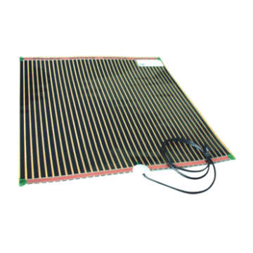 Wavedesign spiegelverwarming 80x40 cm 230V 66W