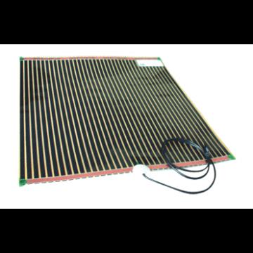 Wavedesign spiegelverwarming 70x40 cm 230V 57W