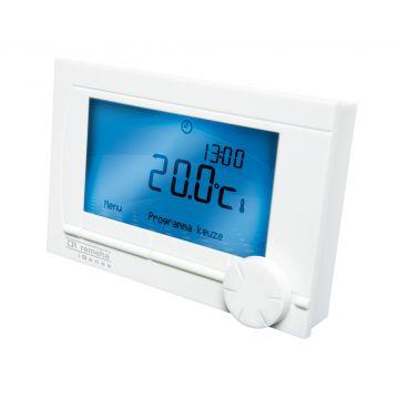 Remeha iSense klokthermostaat met weersafhankelijke regeling
