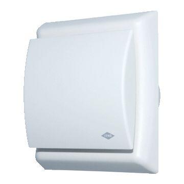 Itho Daalderop BTV-N200 badkamerventilator met instelbare timer, wit