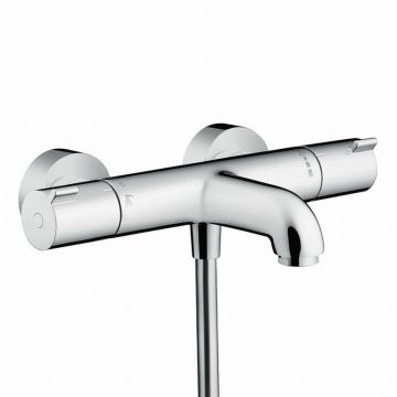 Hansgrohe Ecostat 1001cl badthermostaat, chroom